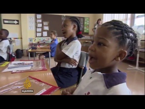 Mandarin to be taught in South Africa schools