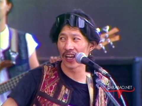 เพลงรักทรหด 2 (แอ๊ด คาราบาว) 7 สีคอนเสิร์ต - CARABAO.NET