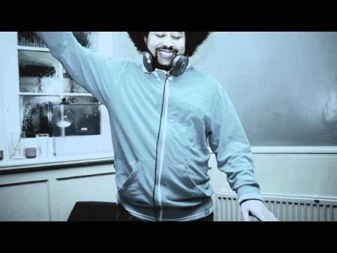 TJR - Funky Vodka (Original Mix) HD