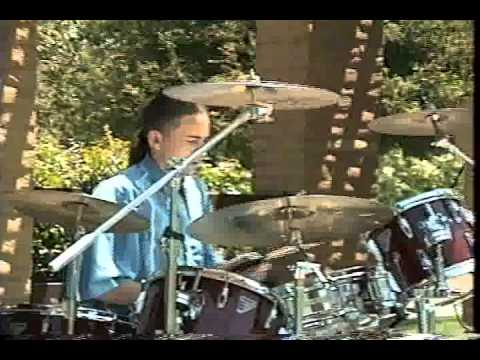 Wooden Circus Earth Day '94 part 2