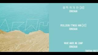 Dinosaur - AKMU Lyrics [Han,Rom,Eng]