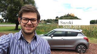 Suzuki Swift 2018 Interior a Detalle Video