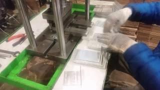 видео Подсистемы для вентфасадов: производство и отличия