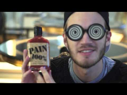 Thumbnail: I TRY 100% PAIN. (5 Weird Stuff Online - Part 17)