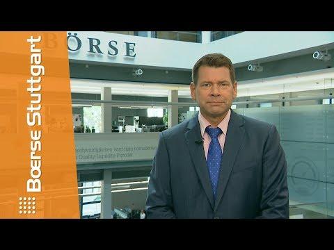 Börse am Feierabend: Trump vermasselt die Stimmung | Börse Stuttgart | Aktien