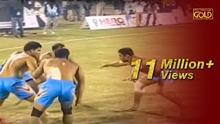 India vs Pakistan | Men's Final | 5th World Cup Kabaddi Punjab 2014 thumbnail