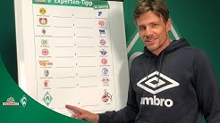 Werder-Expertentipp 34. Spieltag 19/20