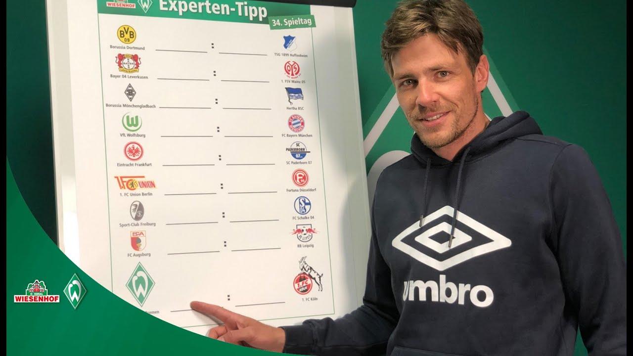 Werder Spieltag