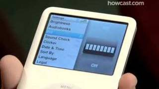 How to Extend the Life of Your iPod Battery thumbnail