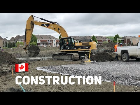 Construction Job In Canada 🇨🇦