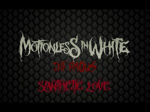 Motionless In White Synthetic Love Lyrics (Sub Español)