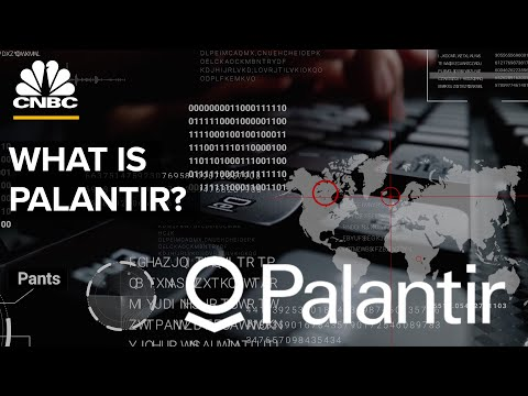 How Palantir And Its Data-Mining Empire Became So Controversial