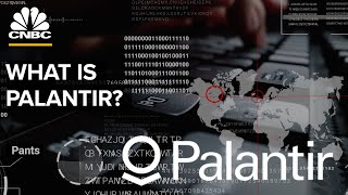 How Palantir Built A Data-Mining Empire