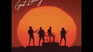 Daft Punk - Get Lucky (Dubstep mix)- HD