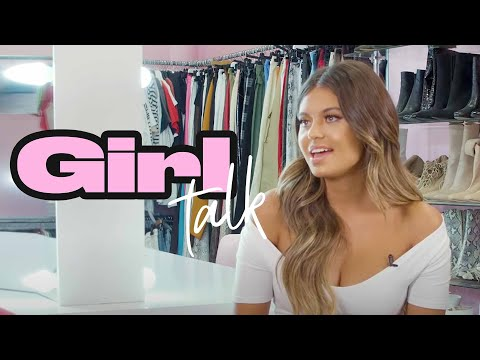 Hanging With Sofia Jamora | Interview | PrettyLittleThing thumbnail