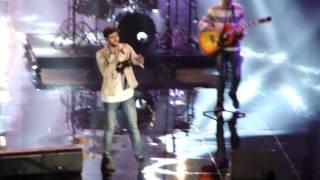Download Alvaro Soler Arena di Verona Wind Music Award's  06/06/2016 Mp3 and Videos