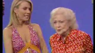 WoF 12/8/08: Guest Appearance by Betty White