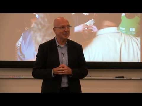 Steve Davis (PATH CEO) - Very Impactful People - Stanford University