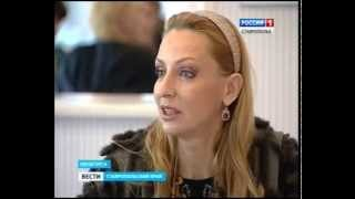 Илзе Лиепа выступит на Лермонтовском балу в Пятигорске