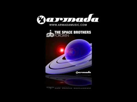 The Space Brothers - Forgiven (Original Mix)