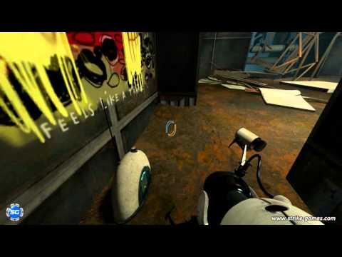 Portal 2 - Canciones Ocultas (Guía)