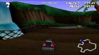 Lego Racers - Primera Carrera