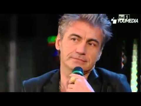 Luciano Ligabue Wind Music Awards 2013