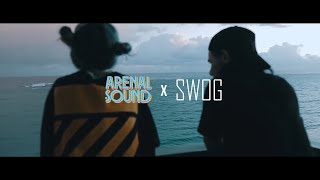 Skrillex , Diplo , Marshmello - 300K Mix (Music Video) SWOG @ Arenal Sound 2018