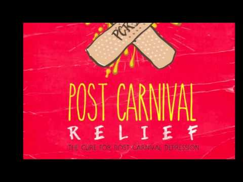 Dj Private Ryan - Post Carnival Relief 2014 (Road Anthems)