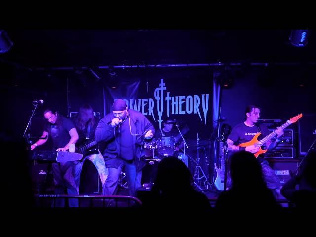 Psychoprism - Shockwaves LIVE