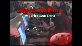 DigitalMind - MullHolland Drive CS