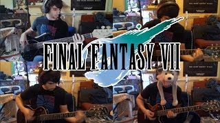 Final Fantasy 7 Rock : Battle Theme