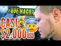 REPARAR MAC POR $34 MIL ! CASI LLORO (CASI 2 MIL DOLARES)