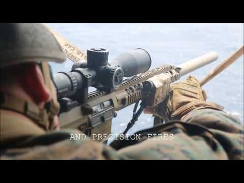 2d Battalion 4th Marines Scout Sniper Platoon Screener Promo