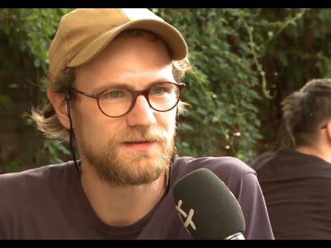 Robert Gwisdek Freundin