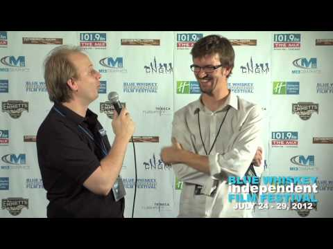 """BWiFF 2012 - """"The Diet Situation"""" [Interview with Steve Coulter]"""