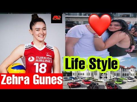 Zehra Gunes, / LifeStyle, Networth,Boyfriend,Hobbies,Height,Weight,Social Media Facts,Biography,