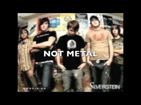 Real Metal vs. Fake Metal