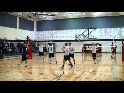 Edmonton Christian vs. Strathcona