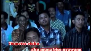 Kumpulan Musik Video Dangdut Tresno Waranggono   Voc  Mimin wes Gak Pesek ABG HOT