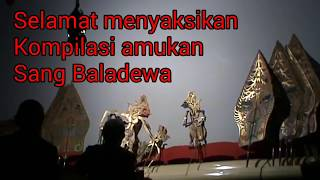 Video BALADEWA NGAMUK!! Campuran part 1 download MP3, 3GP, MP4, WEBM, AVI, FLV Juli 2018
