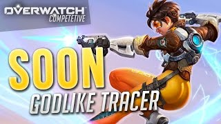 (#1 Tracer) Rouge SoOn Pro Tracer Game on Kings Row