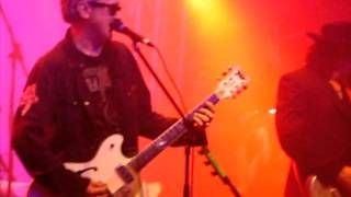 THE MISSION Beyond The Pale, Serpent's Kiss, Over The Hills.. live @ Lisbon 15-10-11