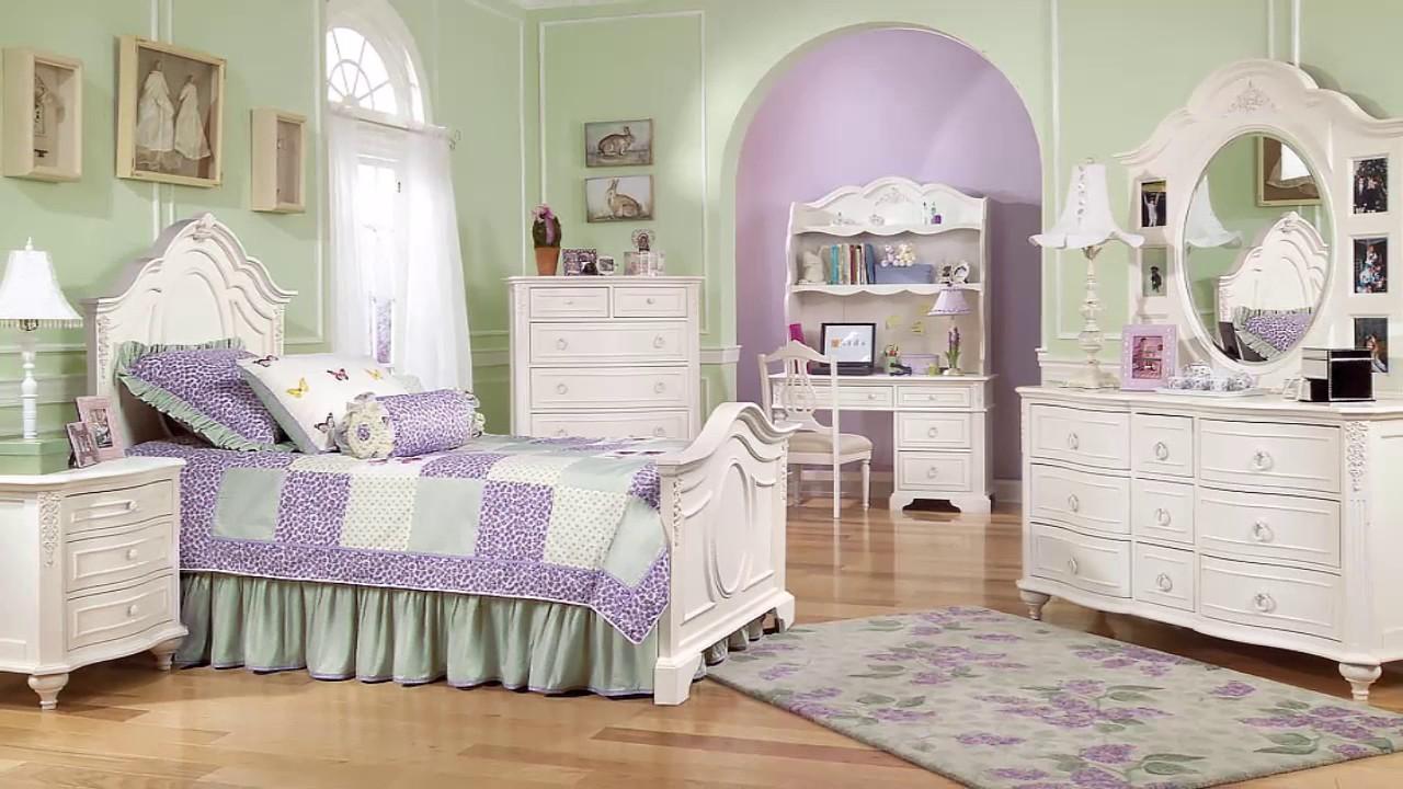 Дизайн Интерьера Детской Комнаты HD «Дизайн Интерьера для Спальни Девушки»