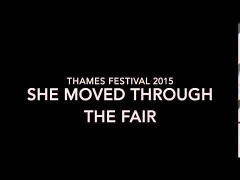 Thames Festival 2015
