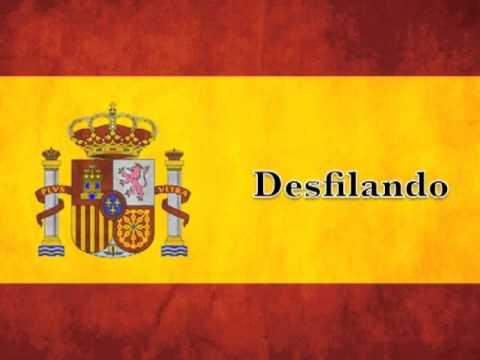 Download Marchas Militares de España - Desfilando