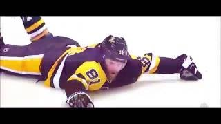 2016 Pittsburgh Penguins -