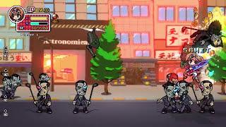 Should You Play - Phantom Breaker Battle Grounds Overdrive (PS4)