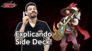 Como fazer Side Deck - Yu-Gi-Oh! TCG