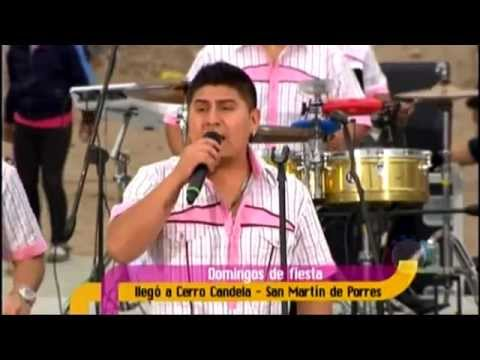 Caribeños de Guadalupe    DOMINGOS DE FIESTA   TV PERU